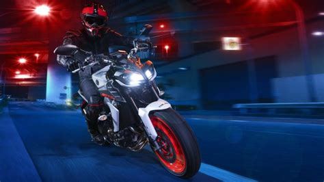2019 Yamaha MT-09 Launched In India At Rs