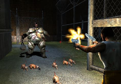 Freeware / Freegame: The Suffering Free Full Game | MegaGames