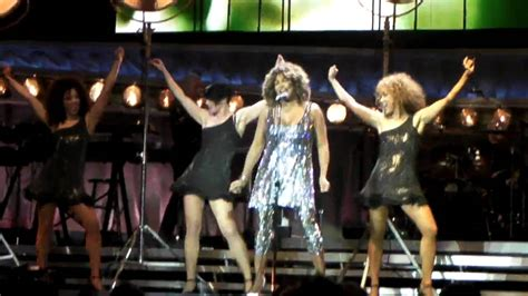 Tina Turner: Live In Concert Tour 2009 @ The O2 London HD