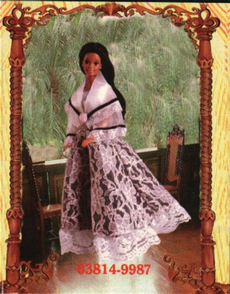 Michelle's Barbie Pages -- Ethnic dolls -- Asia