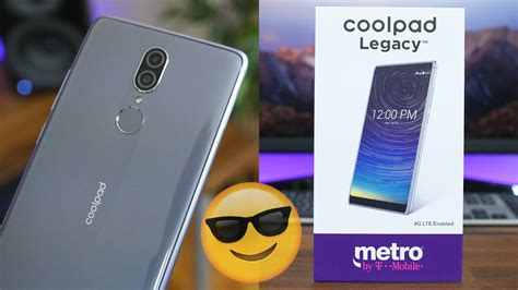 Coolpad Legacy review: Best smartphone for under $130
