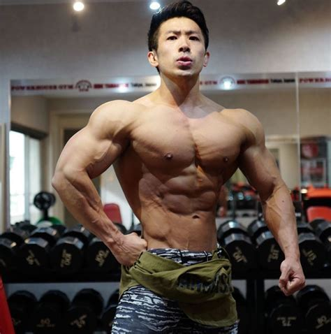 IFBBフィジークプロ誕生!日本人3人目のIFBBPROは - COOL FITNESS JAPAN