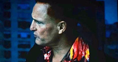 Venom 2 First Look at Woody Harrelson Reveals a