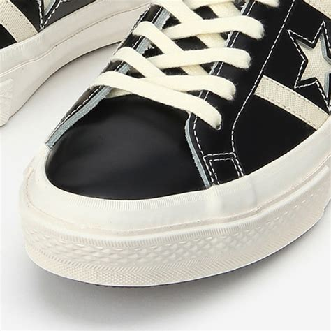 CONVERSE TIME LINEシリーズから 新作「LEATHER ALL STAR」が復刻